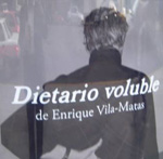 Dietario voluble / Journal volubile