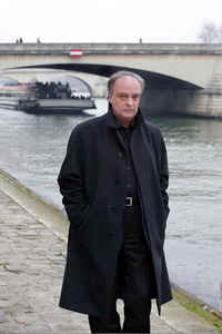 A la Seine (photo Mordzinski)