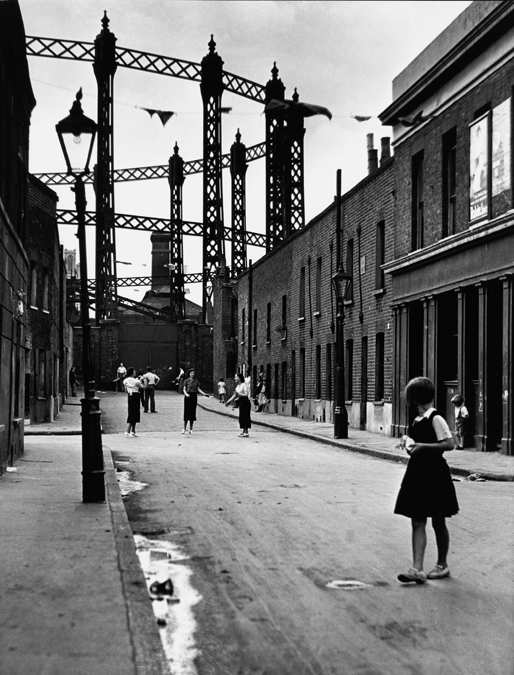 East End London: Enrique Vila-Matas : An English Page