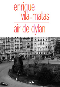 Air de Dylan. Christian Bourgois éditeur, 2012