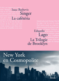 Trilogie de New York.